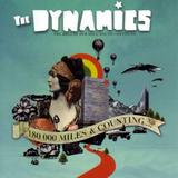 The Dynamics - 180 000 Miles & Counting ... Artwork