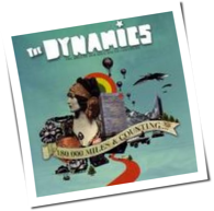The Dynamics - 180 000 Miles & Counting ...