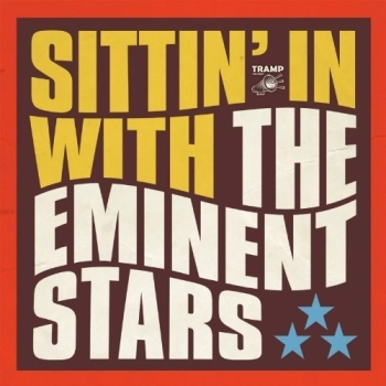 The Eminent Stars - Sittin' In Artwork