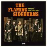The Flaming Sideburns - Keys To The Highway