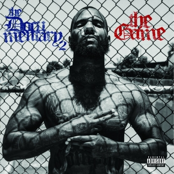 The Game - The Documentary 2 Artwork