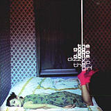 The Goo Goo Dolls - Dizzy Up The Girl Artwork