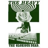 The Heavy - The Glorious Dead Artwork