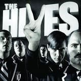 The Hives - The Black And White Album Artwork