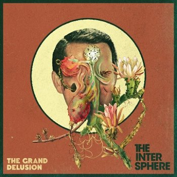 The Intersphere - The Grand Delusion Artwork