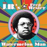The J.B.'s & Fred Wesley - The Lost Album