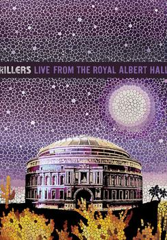 The Killers - Live From The Royal Albert Hall Artwork