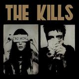 The Kills - No Wow Artwork