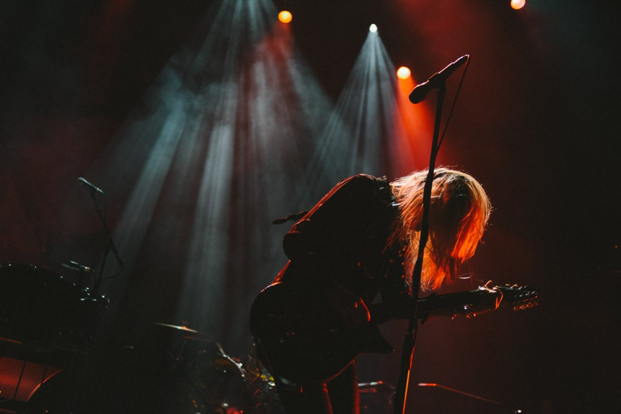 The Kills – Alison.