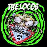 The Locos - Energia Inagotable Artwork
