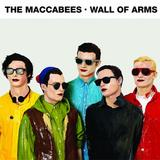The Maccabees - Wall Of Arms Artwork