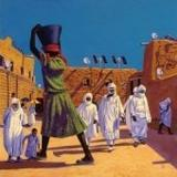 The Mars Volta - The Bedlam In Goliath Artwork