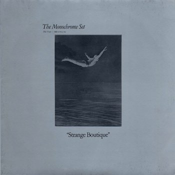 The Monochrome Set - Strange Boutique