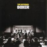 The National - Boxer Artwork