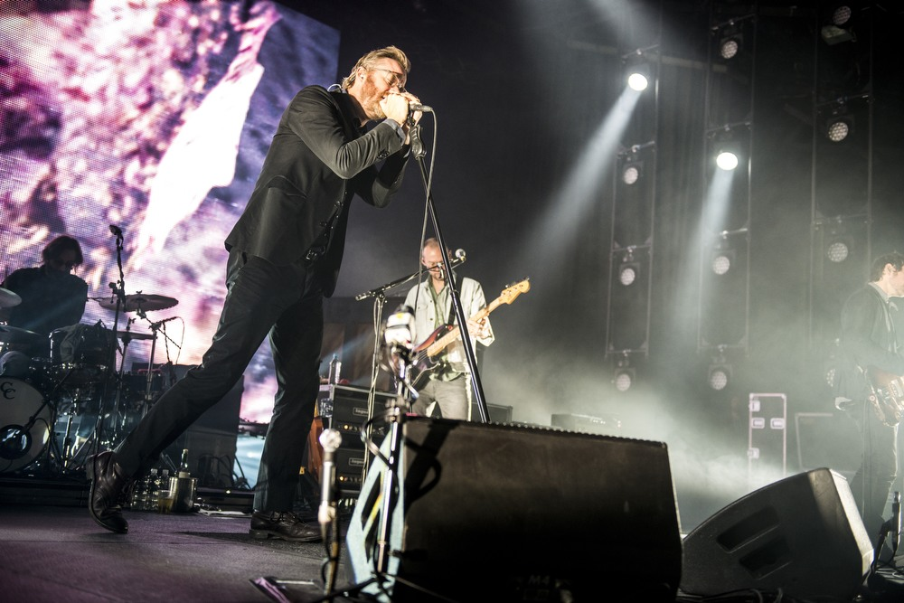 The National – The National