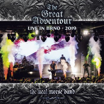 The Neal Morse Band - Live in BRNO 2019