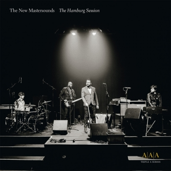 The New Mastersounds - The Hamburg Session