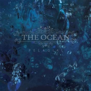 The Ocean - Pelagial Artwork