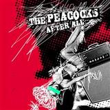 The Peacocks - After All Artwork