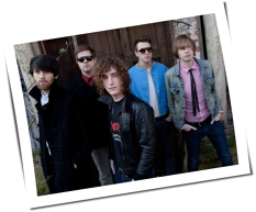 The Pigeon Detectives