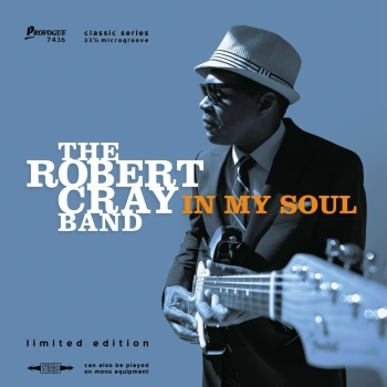 The Robert Cray Band - In My Soul