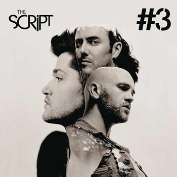 The Script - #3 Artwork