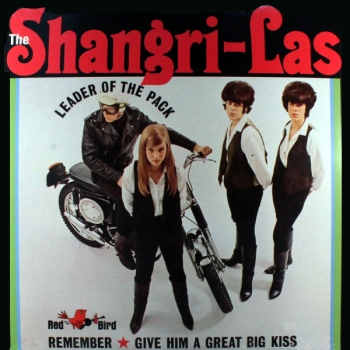 The Shangri Las - Leader Of The Pack