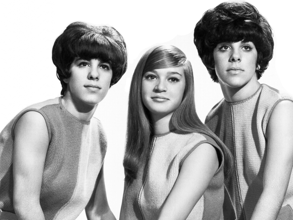 The Shangri Las