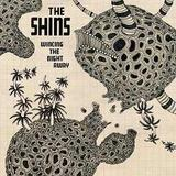 The Shins - Wincing The Night Away Artwork