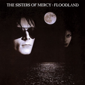 The Sisters Of Mercy - Floodland (Vinyl Boxset) Artwork