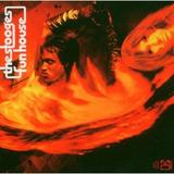 The Stooges - Fun House Artwork