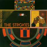 The Strokes - Room On Fire Artwork