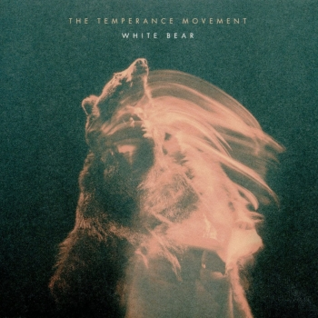 The Temperance Movement - White Bear Artwork