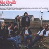 The Thrills - So Much For The City Artwork