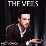 The Veils - Nux Vomica Artwork