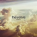 The Verve - Forth Artwork