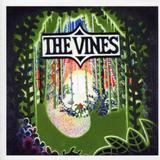 The Vines - Highly Evolved Artwork