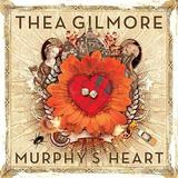 Thea Gilmore - Murphy's Heart Artwork