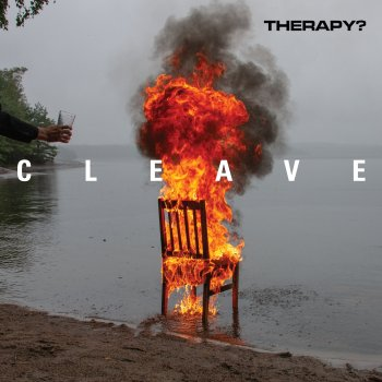 Therapy? - Cleave Artwork