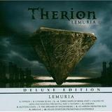 Therion - Lemuria/Sirius B Artwork