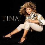 Tina Turner - Tina! Artwork