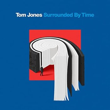 Tom Jones - Surrounded By Time Artwork