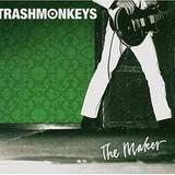 Trashmonkeys - The Maker Artwork