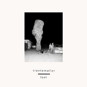 Trentemøller - Lost Artwork
