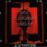 Tricky - Juxtapose Artwork