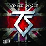 Twisted Sister - Live At The Astoria Artwork