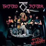 Twisted Sister - Still Hungry Artwork