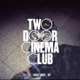 Two Door Cinema Club - Tourist History Artwork