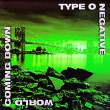 Type O Negative - World Coming Down Artwork