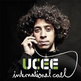 U-Cee - International Call Artwork